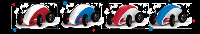whonky wheels